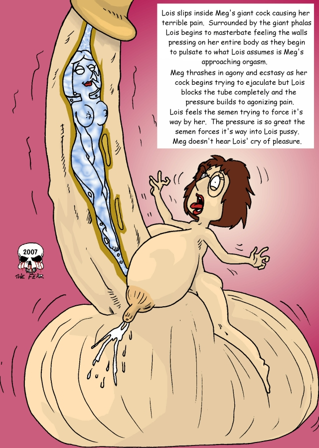 nude griffin meg and lois Monster_girl_encyclopedia