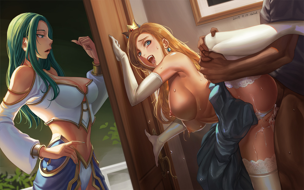 hentai g. english e Spooky from spooky's house of jumpscares