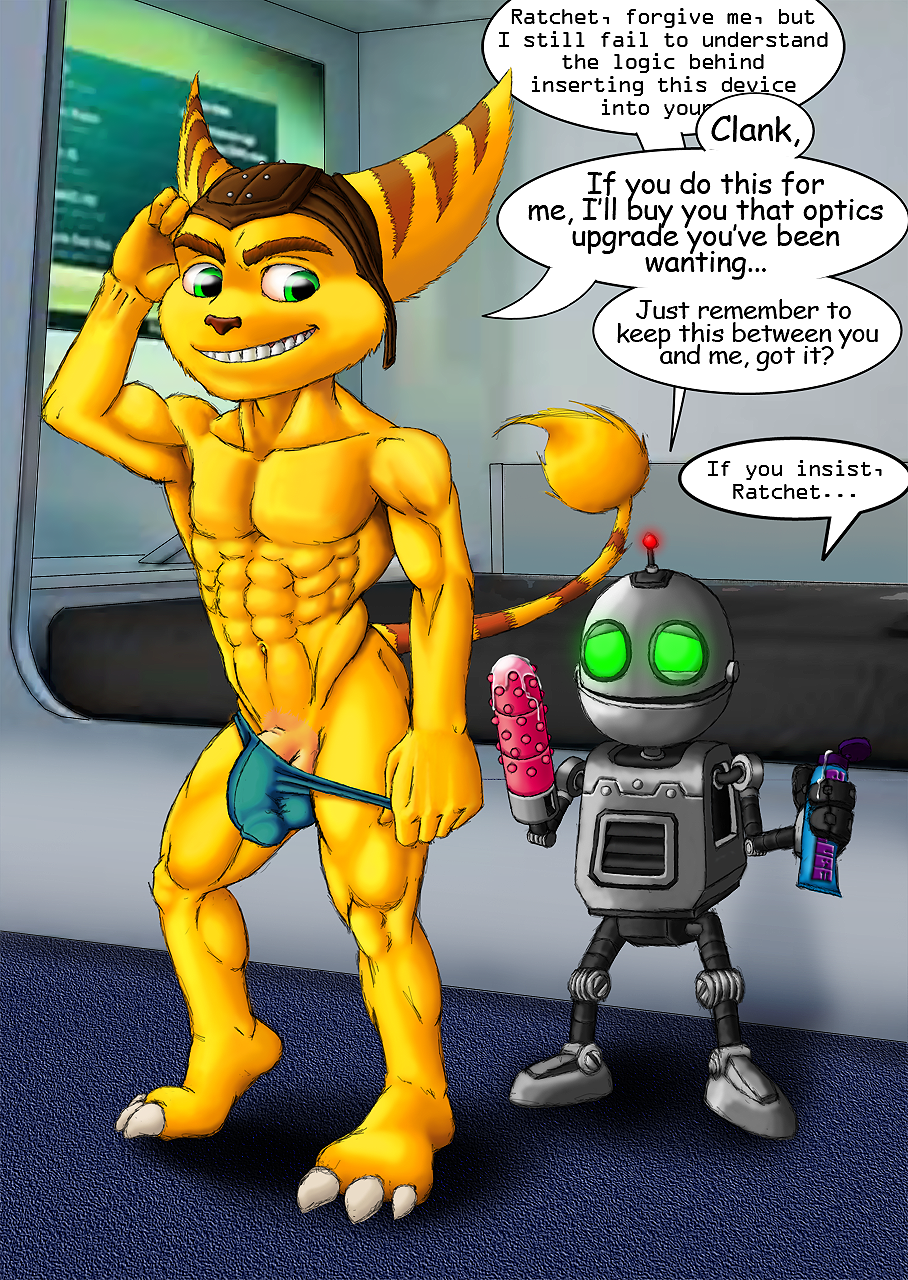 clank ratchet alister azimuth and Final fantasy 10