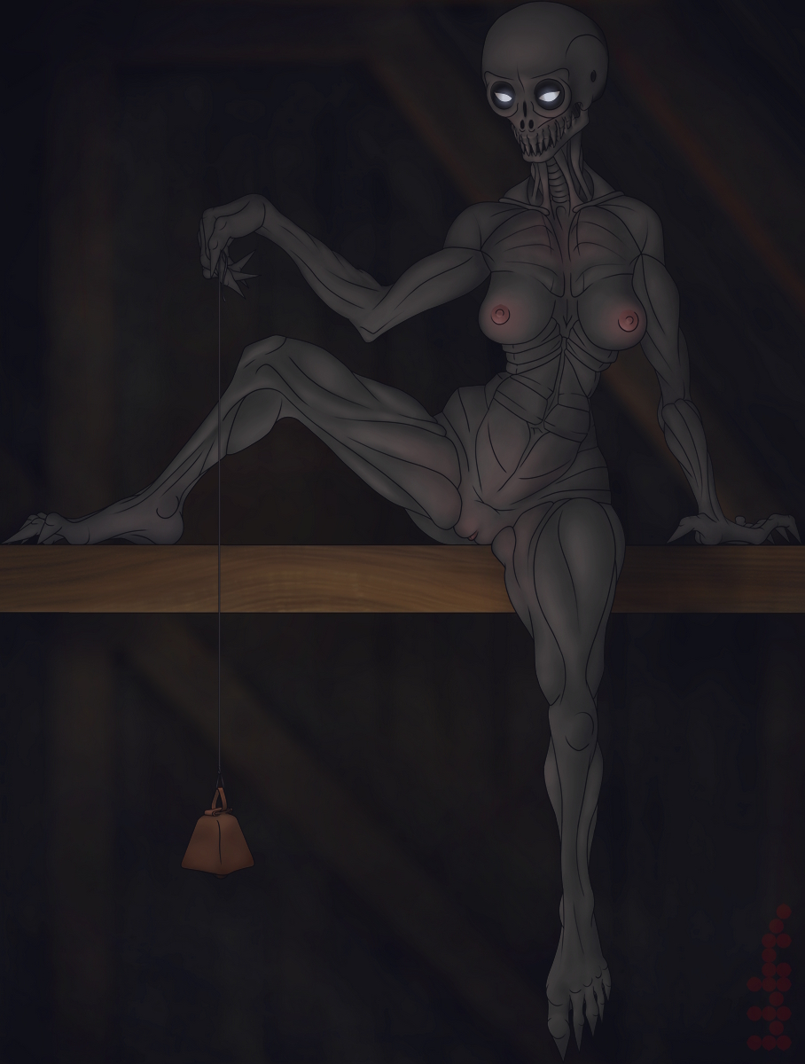 scp-7143-j The book of life