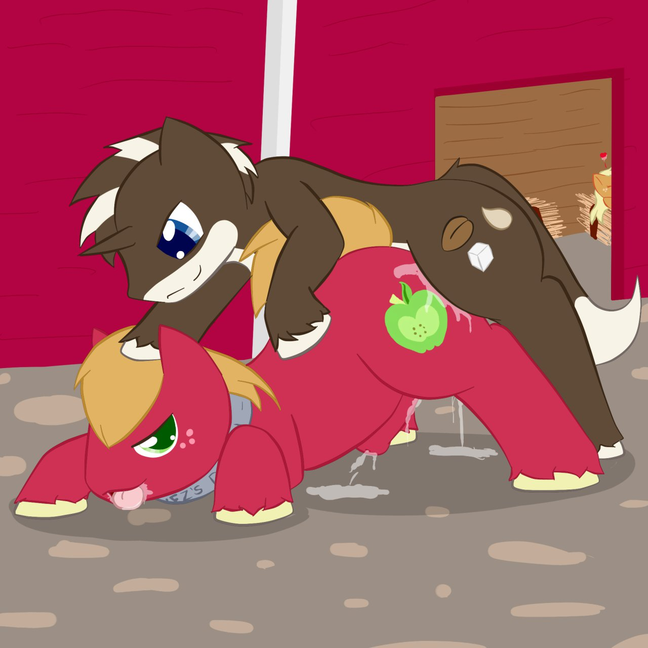 applejack pony of from pictures little my Lilo and stitch experiments list and pictures