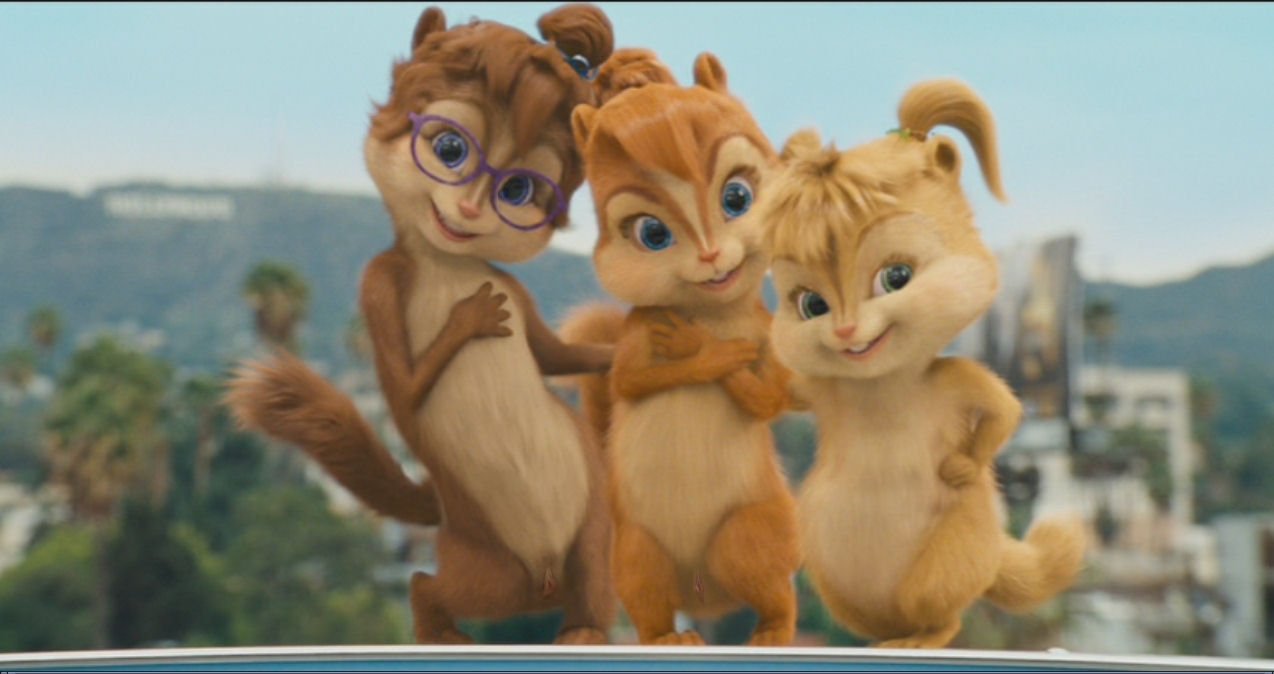 and alvin chipmunks jeanette the Solo leveling cha hae in