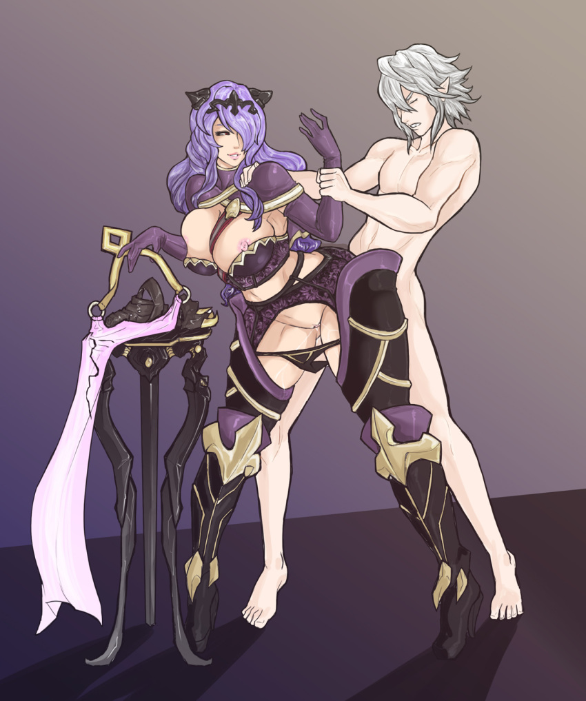 emblem gale fire fates disrobing Mmm blocking out the haters