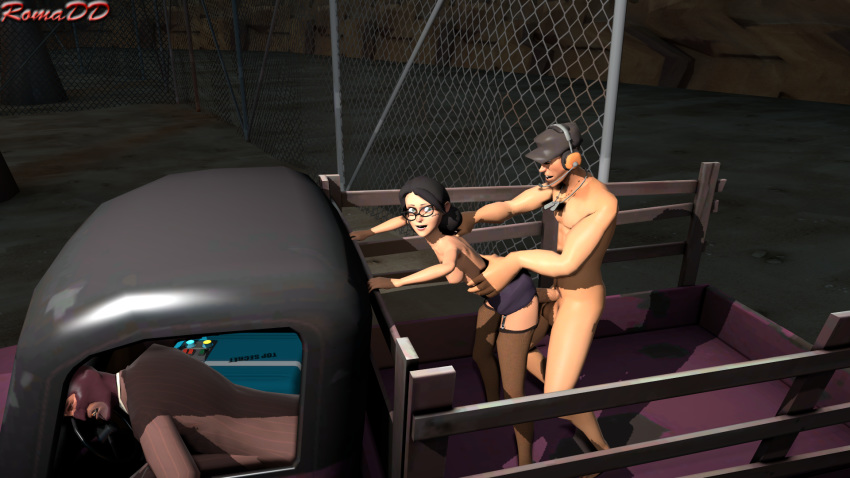 miss and pauling scout tf2 Ben 10 naked sex comic