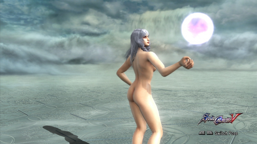 far nude mod cry 5 Pokemon x and y