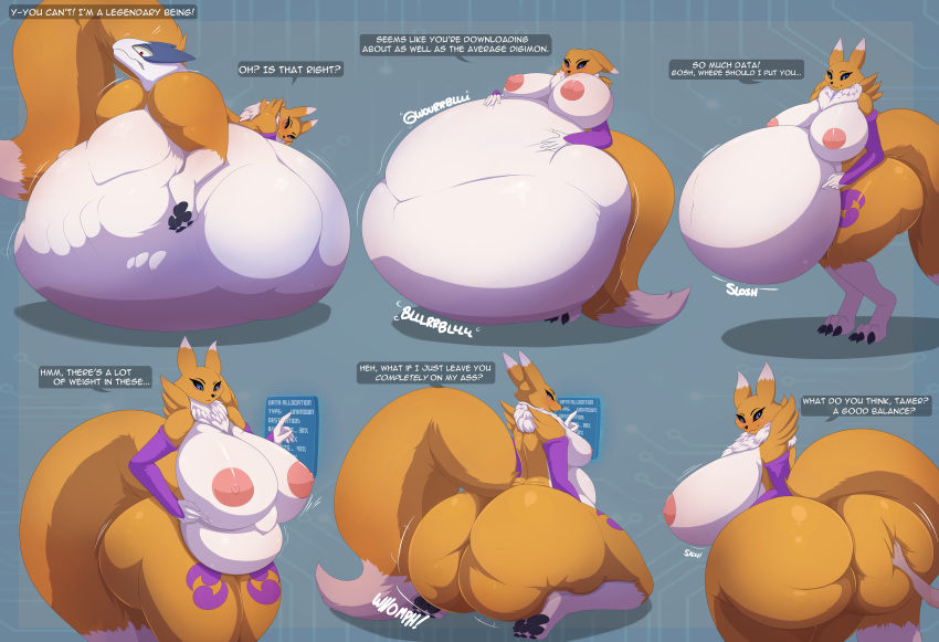 fat weight gain female furs Hot gym game all photos