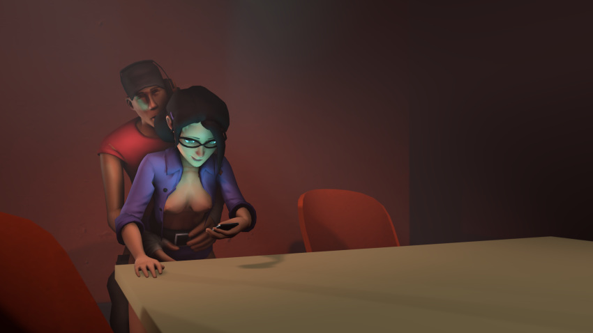 pauling tf2 miss scout and My little pony princess luna pictures